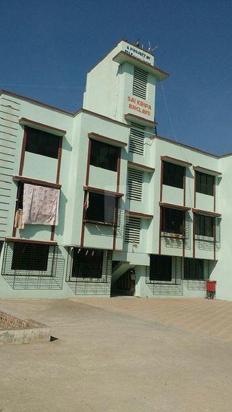 GRD Sai Kripa Enclave - Project Images