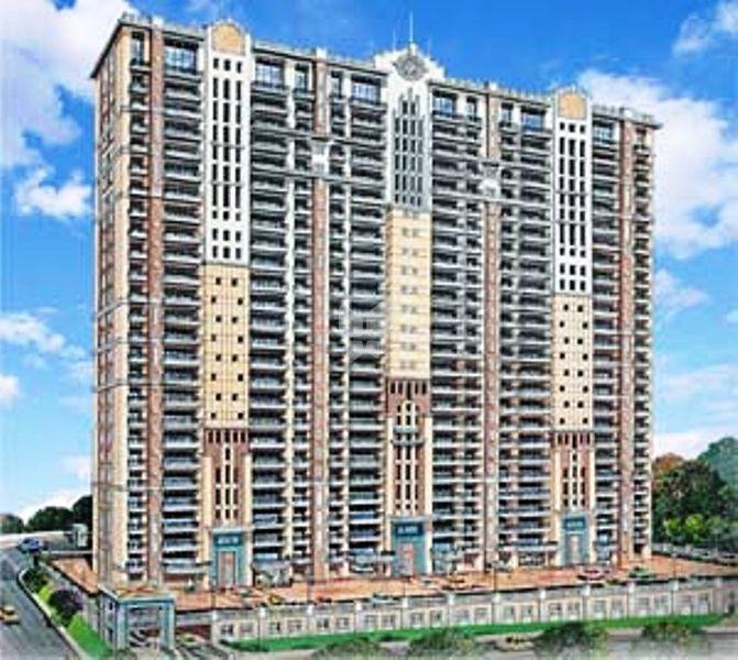 Hiranandani Estate Tribeca - Project Images