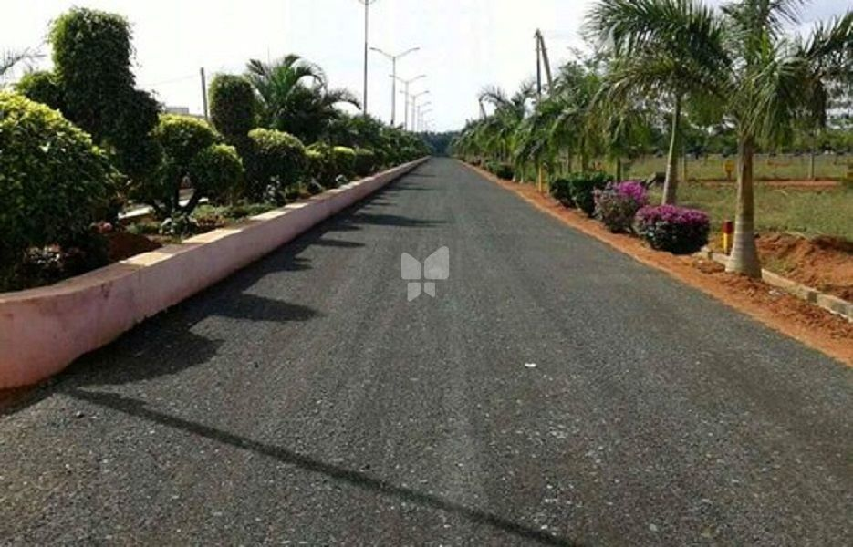 Sri Subham's Gachibowli Green County - Elevation Photo