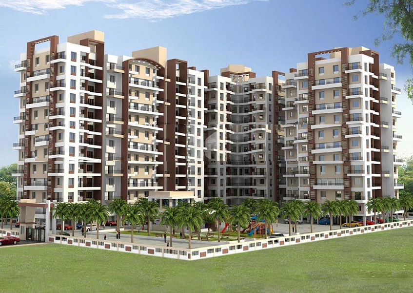 Aasha Heritage Shaama Estate Phase II - Project Images