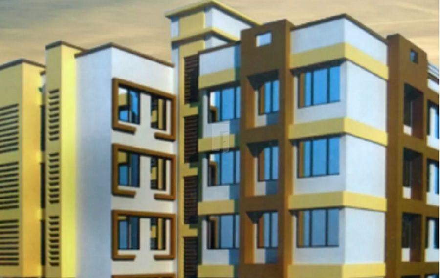Niwara Sundram Apartment - Project Images