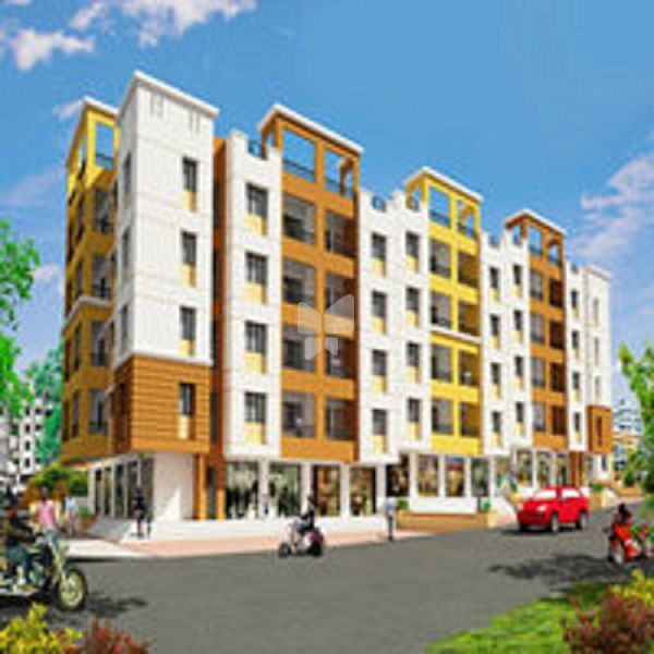Chaitanya Chintamani Heights - Elevation Photo
