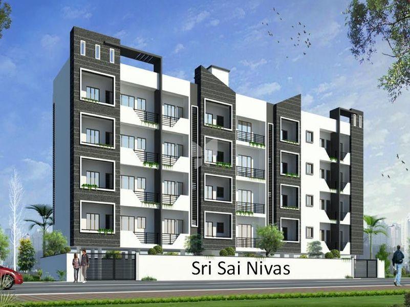 Sri Sai Nivas - Elevation Photo