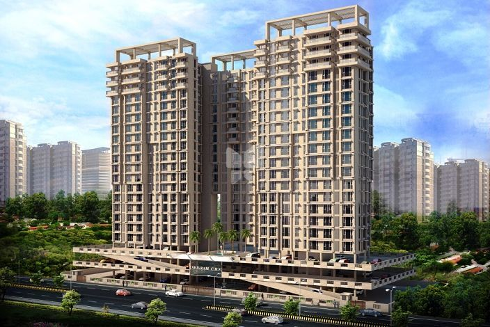 Eveready Shivram CHS - Project Images