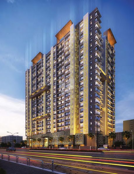 Dotom Ananda Residency - Project Images