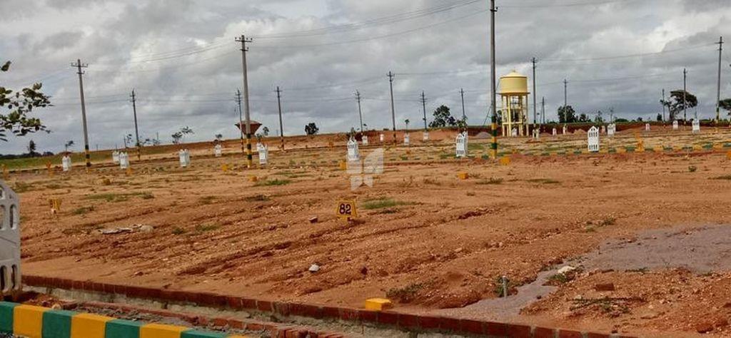 Sri Sairam Enclave - Project Images