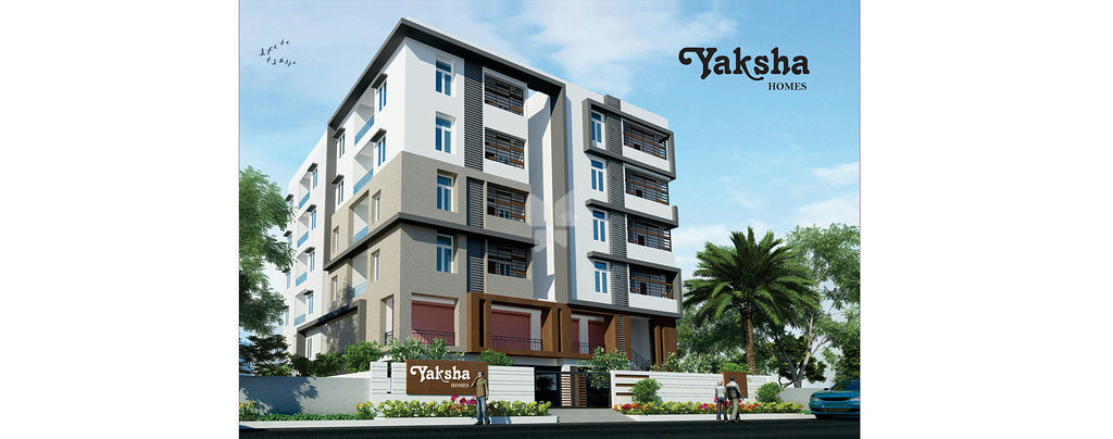 Yaksha Homes - Project Images