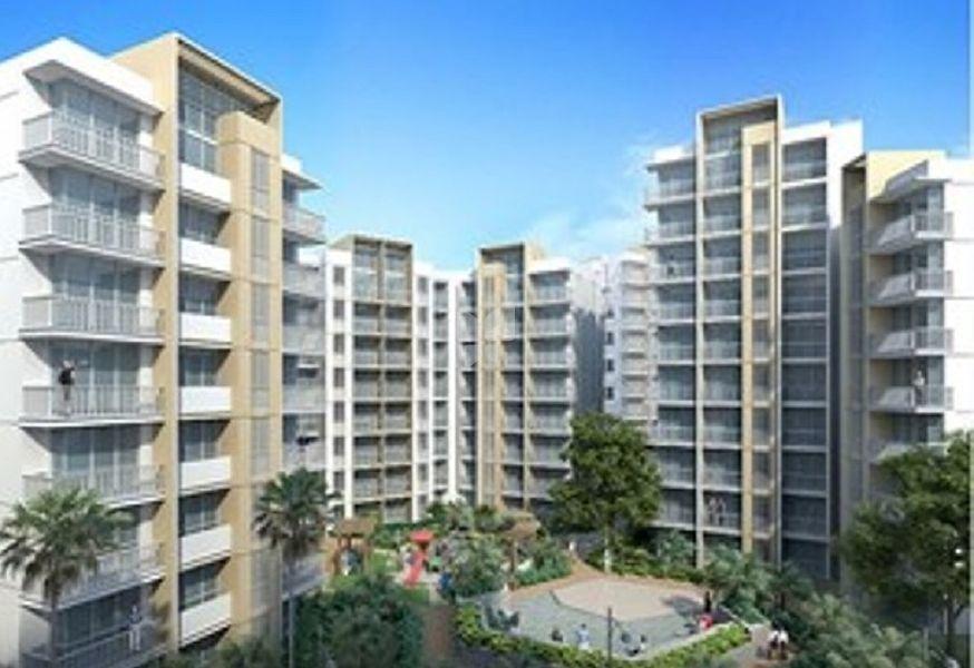 Ahuja Prasadam Phase II - Project Images