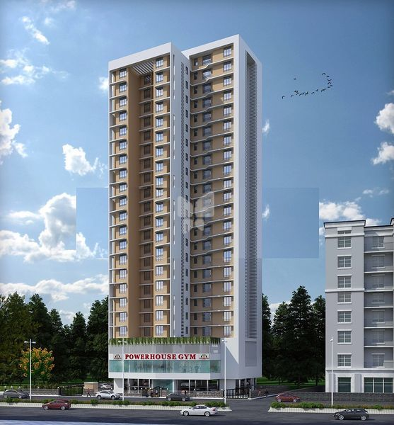 Balaji Enclave - Elevation Photo