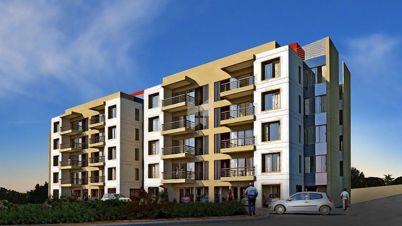 ABC Gulmohar County - Project Images