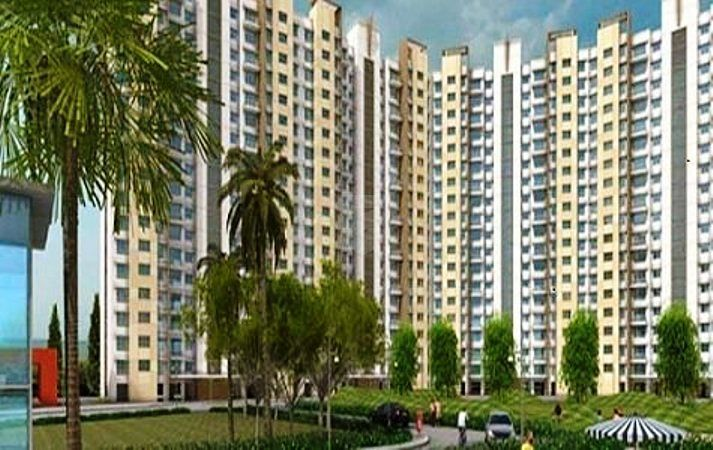 Lodha Nautica - Project Images