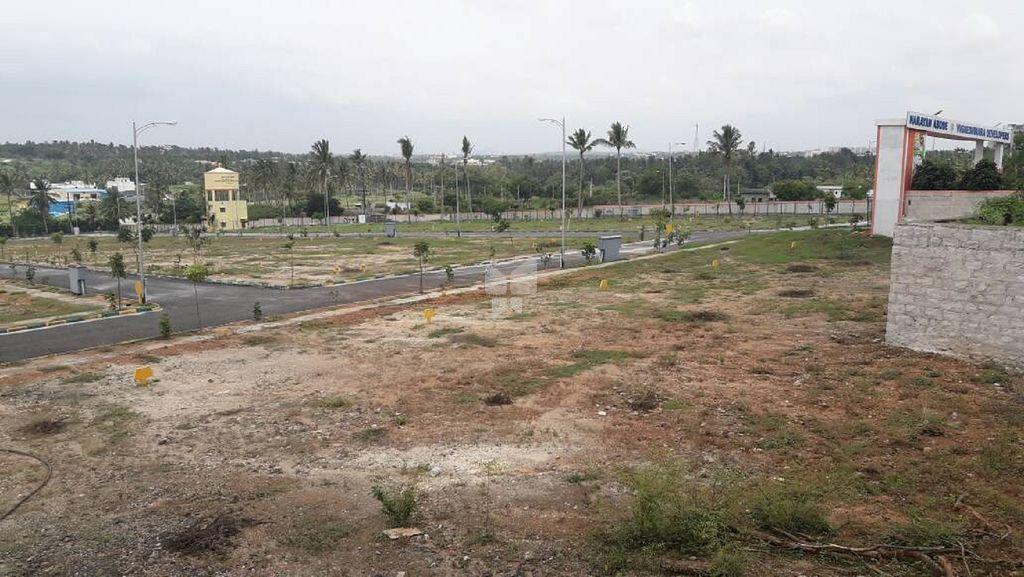 Kamadhenu Narayana Abode - Elevation Photo
