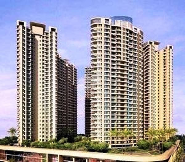 Studio Apartment Elevations hiranandani solitaire studio apartment in hiranandani estate