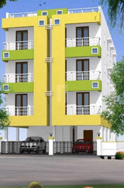 Vishnu Ambika Homes - Project Images