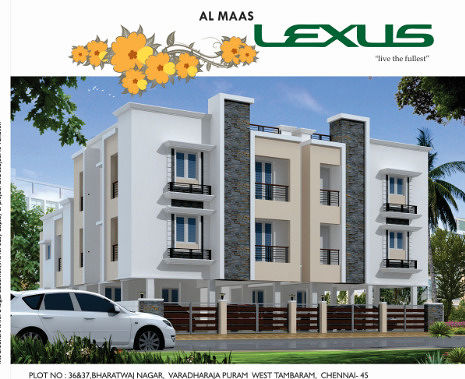 Almaas Lexus - Project Images