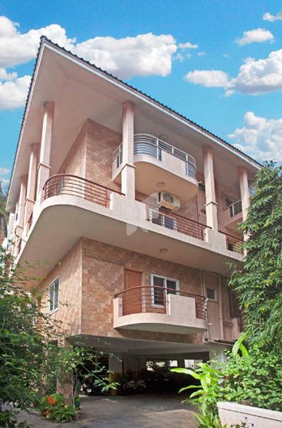 Premier Belvet Residency - Project Images