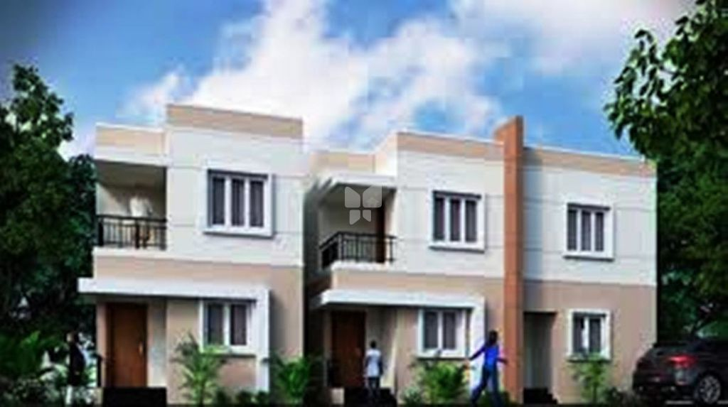 Shriram OneCity Villas - Elevation Photo