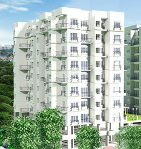 Anandibaug Phase II - Project Images