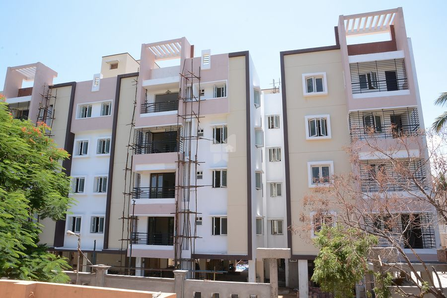 Indu Housing Baba's Gardens in Velachery, Chennai - Price ...