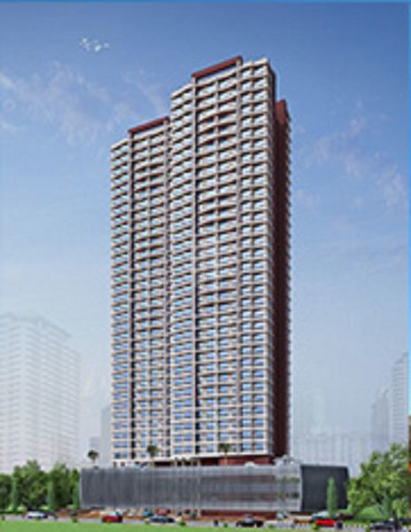 Sun Vision Towers - Elevation Photo