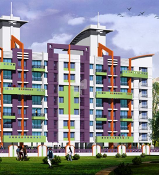 Shree Drushti - Elevation Photo