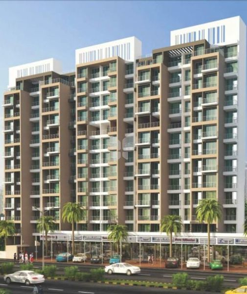 Kailash Uptown - Project Images