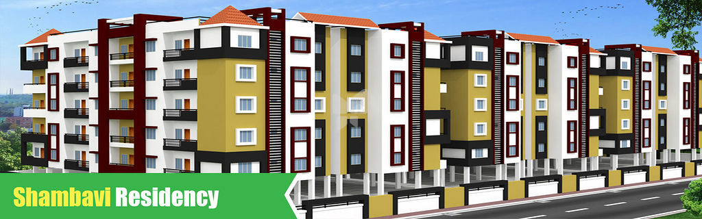 Maruthiram Shambavi Residency - Elevation Photo