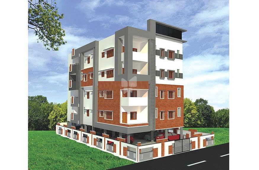 Jayalakshmie Sai Akshayam - Project Images