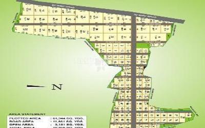 avigna-sripada-residency-in-bhuvanagiri-master-plan-1utv