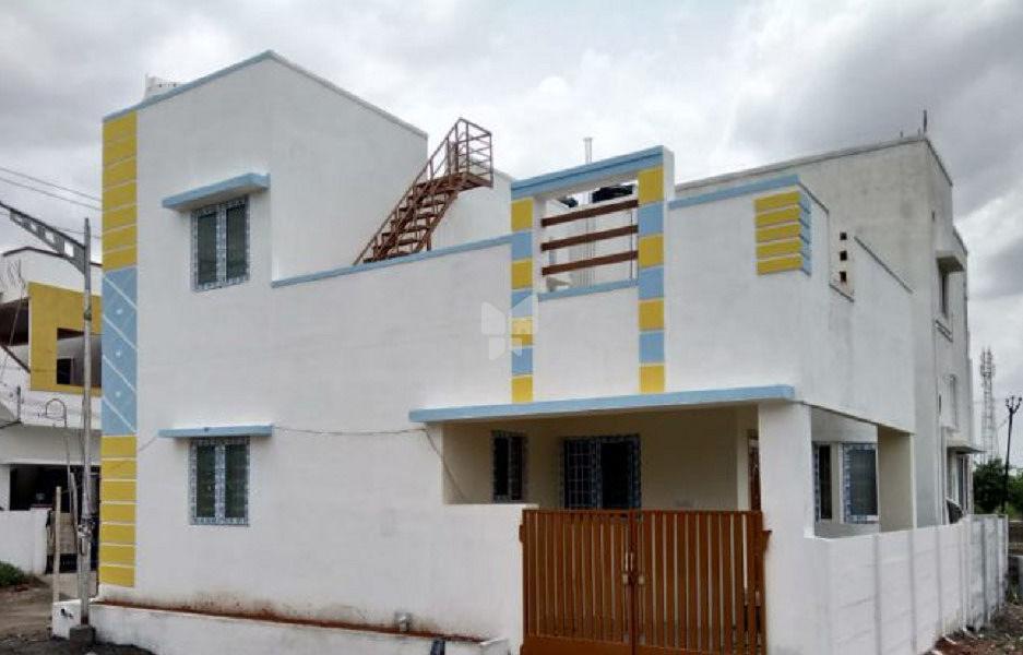 JMJ Saravanampatty Villa - Project Images