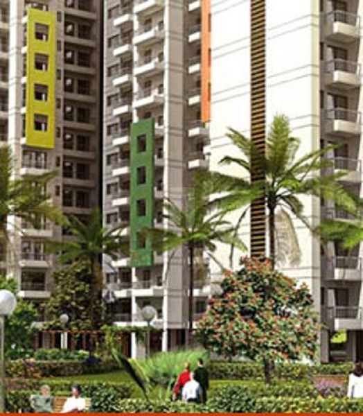 Shri Sumati Enclave - Project Images