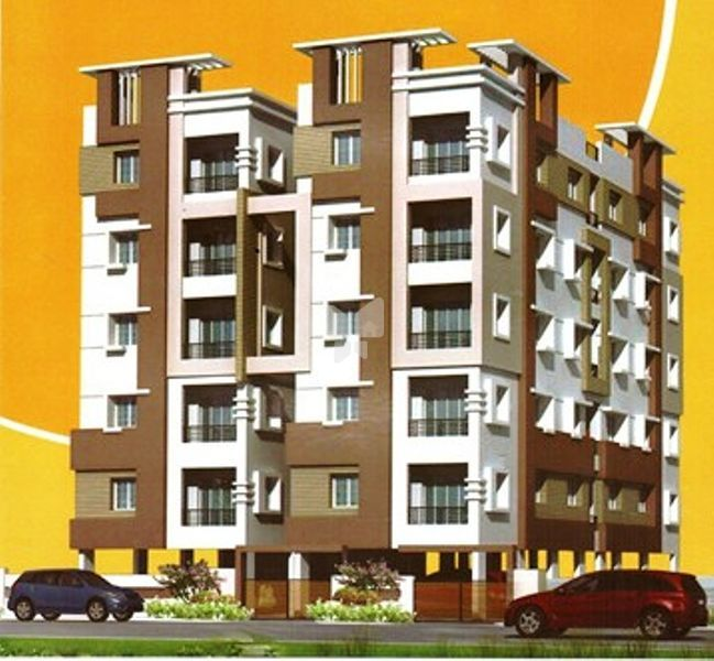 Sri Aditya Towers - Project Images