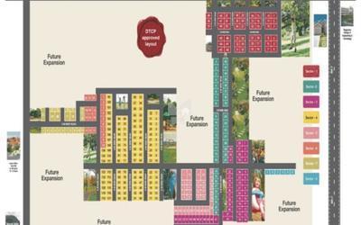 nigama-aero-view-in-chikkaballapur-master-plan-1enl