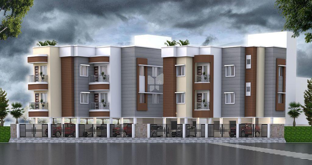 Navganesh Aura - Project Images