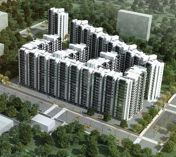 Raheja Krishna Housing Scheme - Project Images