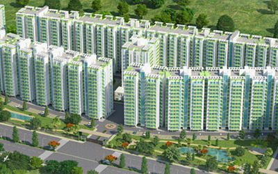 proview-officer-city-in-raj-nagar-extension-elevation-photo-1qve