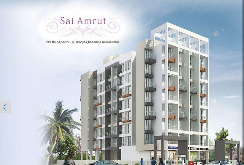 Sai Amrut - Elevation Photo