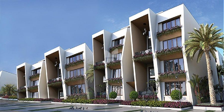 Saavan Townhomes and Villas - Project Images