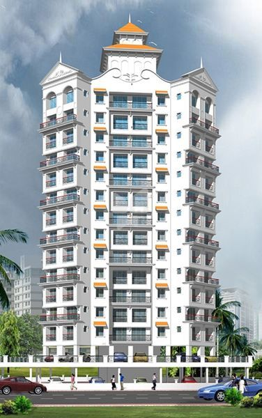 Marvels Siddhivinayak - Elevation Photo