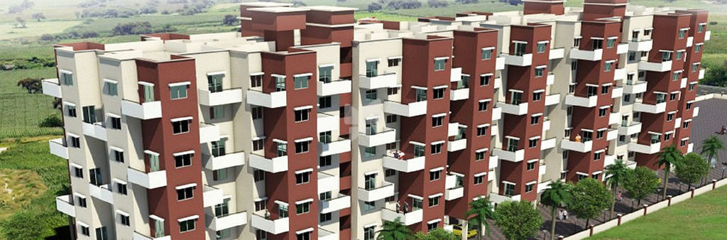 Gayatri Imperial Heights - Project Images