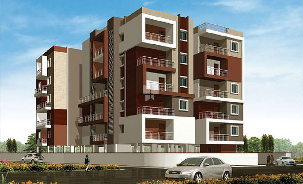 Reliance Sion - Elevation Photo
