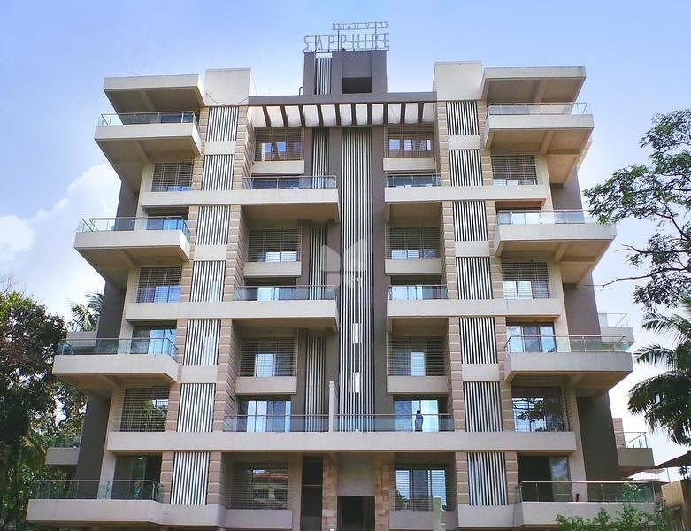 Emkayen Balaji Vijay Sapphire - Project Images