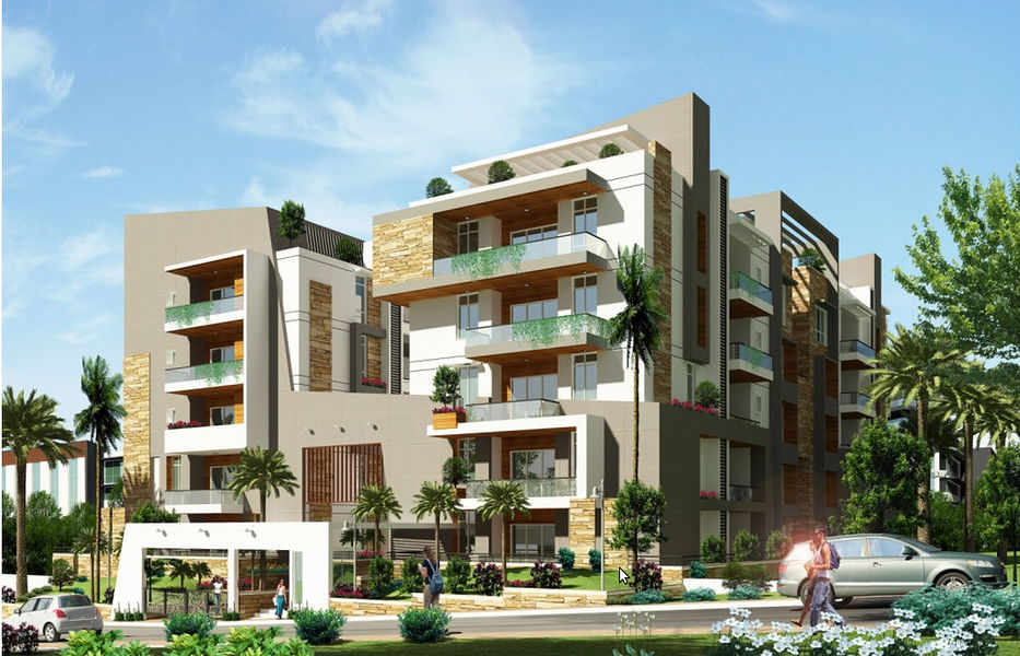 Jyothi Lotus - Project Images
