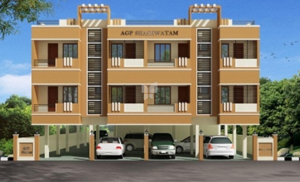 AGP Sashwatam - Project Images