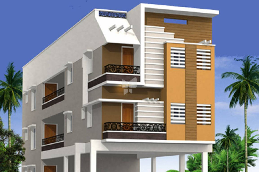 Shree Varu West Mambalam - Project Images