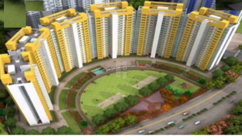 Lodha Codename Dawn - Elevation Photo