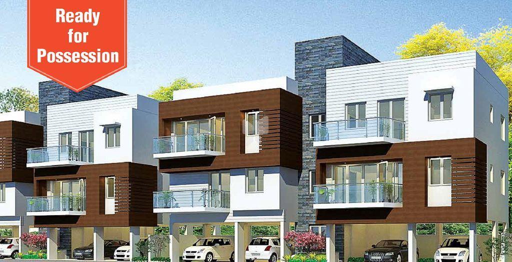 My PropTree Sea La Vie Apartment - Project Images