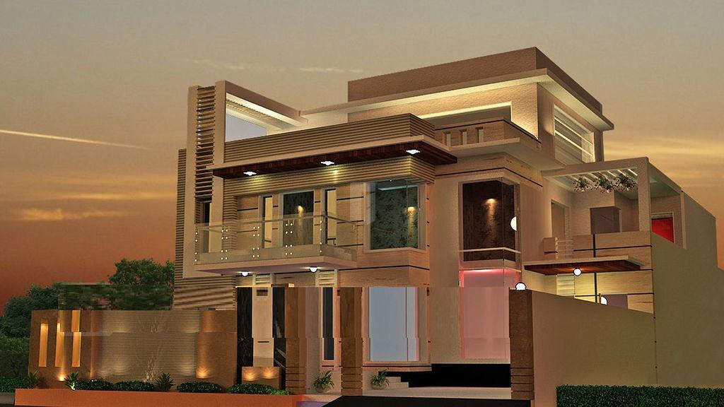 Nav Mahal Floors 3 - Project Images
