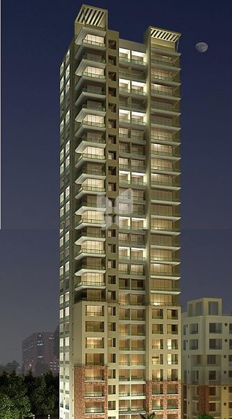 Agarwal Nimit Tower - Project Images