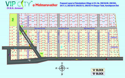 vip-vks-avenue-in-madhuranthagam-location-map-lyh